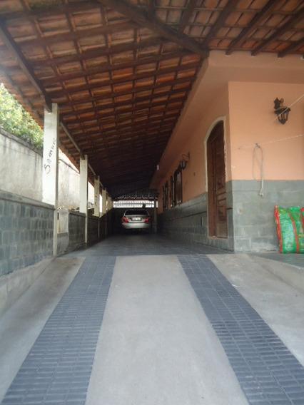 Casa Com 3 Quartos Para Comprar No Céu Azul Em Belo Horizonte/mg - Gar5737