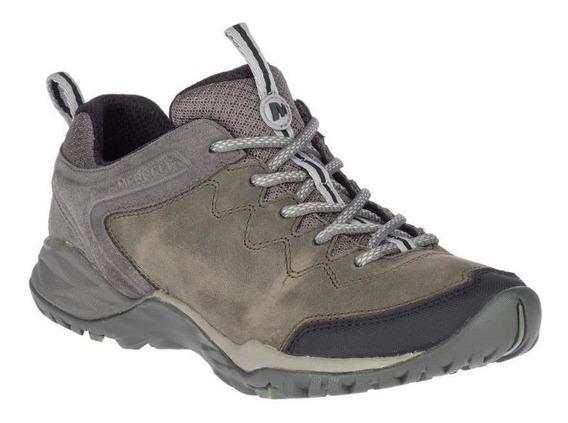 Zapatos Mujer Merrell Siren Traveller Q2 L Merrell Grey H