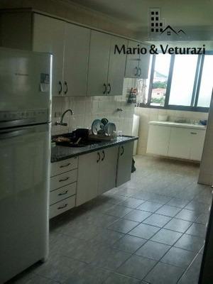 Ref. Ap00035 - Apartamento Enseada - Jd. Praiano