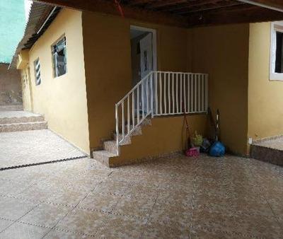 Casa Em Vila Ré, São Paulo/sp De 160m² 4 Quartos À Venda Por R$ 370.000,00 - Ca153145