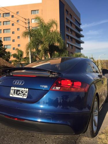 Audi Tt 18t Coupe