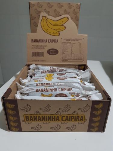 Bananinha Caipira No Display