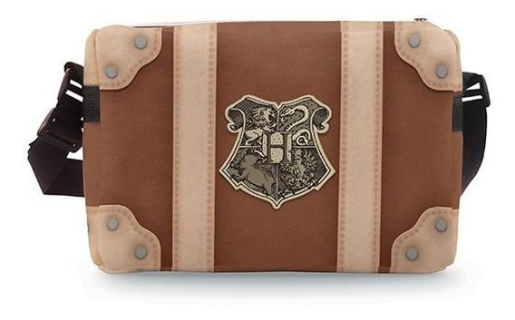 Bolsa Multiuso Escola De Magia Harry Potter