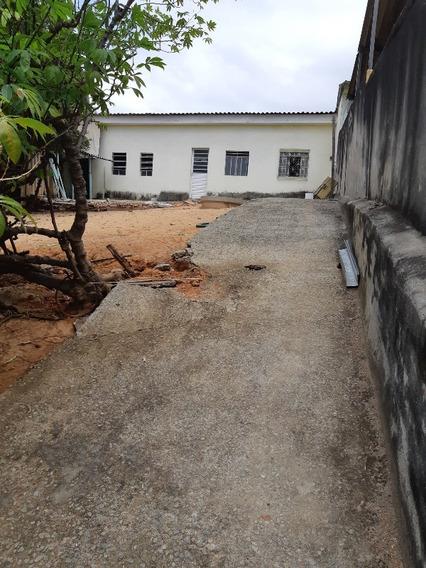 Casa Para Aluguel, 2 Quartos, São Salvador - Belo Horizonte/mg - 1438