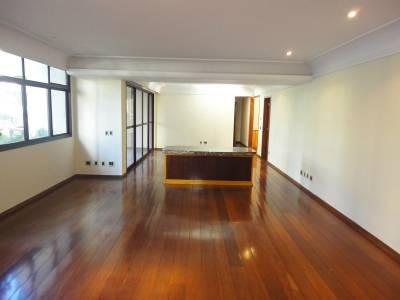 Apartamento No Lourdes Com 04 Quartos, Suíte, Varanda, 03 Vagas E Área De Lazer Completa !!! - 2260