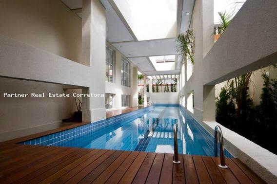 Apartamento Para Venda Em São Paulo, Alto Da Boa Vista, 4 Dormitórios, 4 Suítes, 6 Banheiros, 4 Vagas - 1336_2-212720