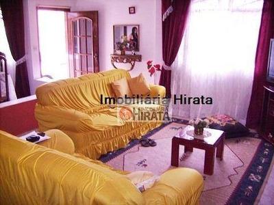 Casa Residencial À Venda, Parque Brasília, Campinas - Ca0607. - Ca0607