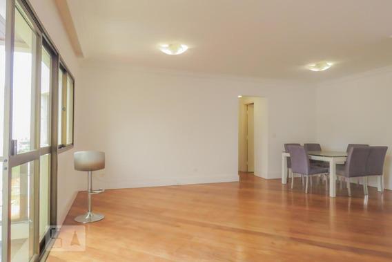 Apartamento Para Aluguel - Vila Olímpia, 3 Quartos, 164 - 892999724