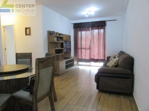 Imagem 1 de 15 de Apartamento - Klabin Chac - Ref: 8720 - V-866326