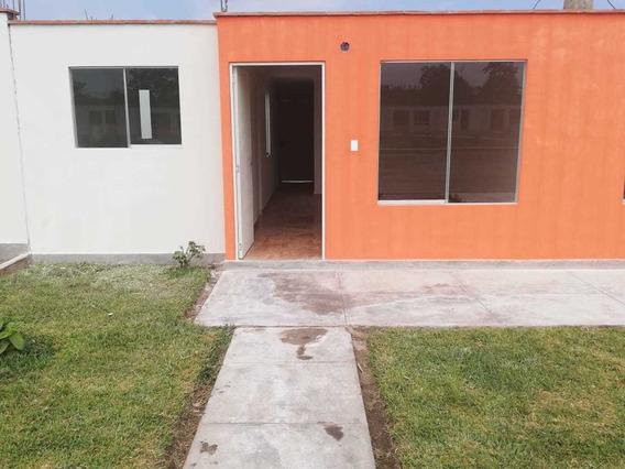 Casa En Viru, De Estreno