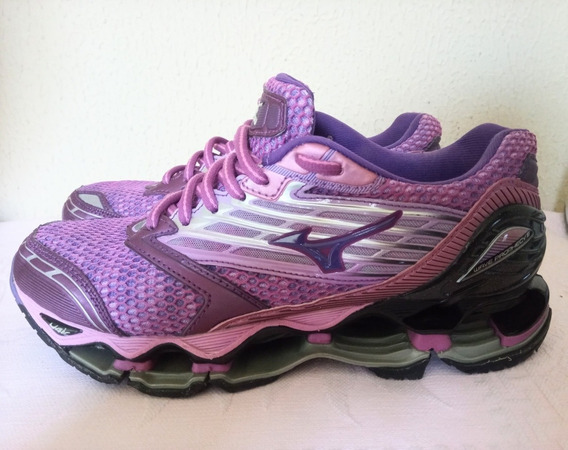 Tenis Mizuno Wave Prophecy 5