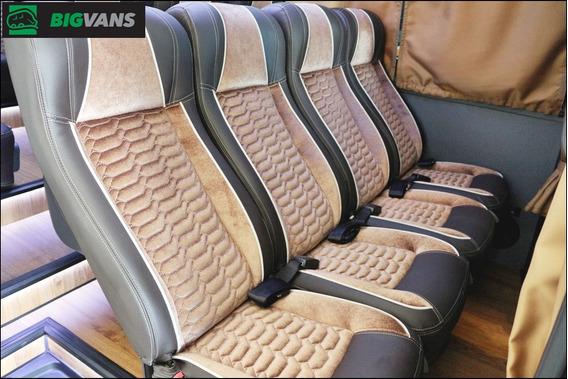 Sprinter 2020 416 0km Bigvan Elite 20 Lugares Havana Preta