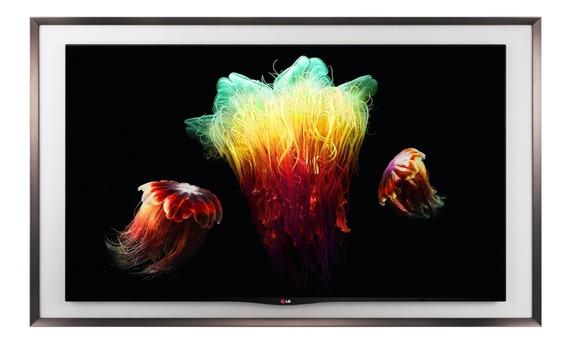 LG Smart Tv Gallery Oled LG 55 55ea8800