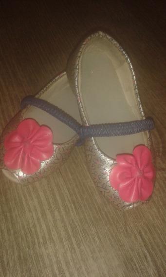 Zapatos De Niña Pampili