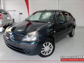 Renault Clio Sedan Expression 1.6 16v 2006