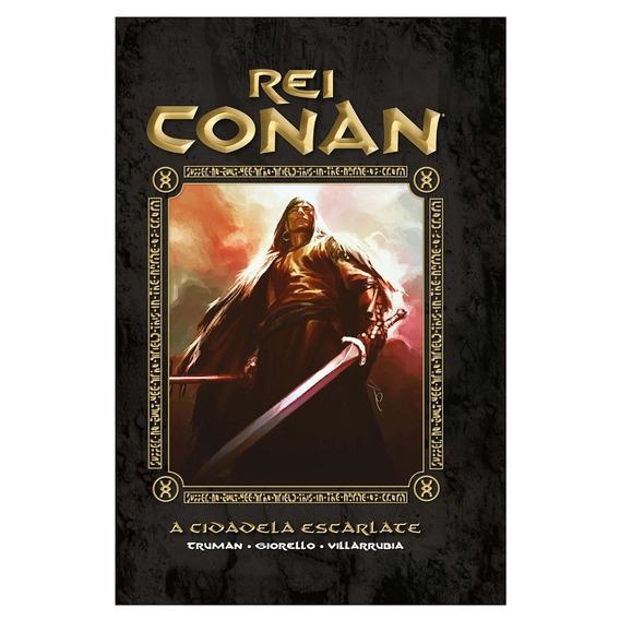 Rei Conan A Cidadela Escarlate
