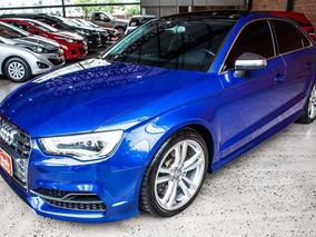 Audi S3 2.0 Tfsi S-tronic Quattro 4p
