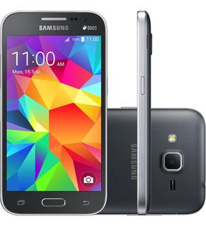 Samsung Galaxy Win 2 Tv G360b 8gb Dual 4g Cinza Vitrine 3