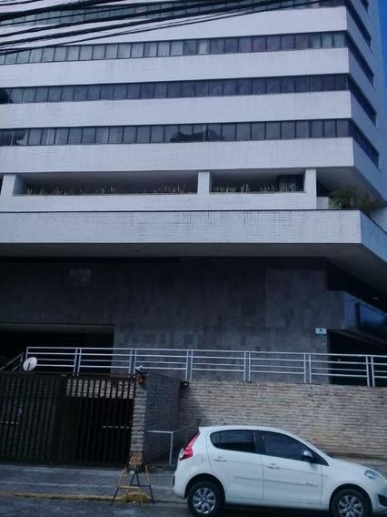Sala Em Espinheiro, Recife/pe De 28m² À Venda Por R$ 135.000,00 - Sa280407