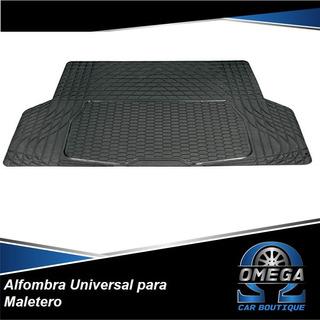 Alfombra Universal P.cajuela Alta Resistencia Anti-deslizant