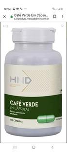 Emagreça Saudável Com Café Verde
