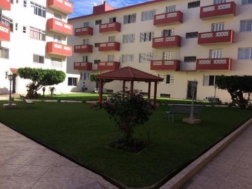 Apartamento No Centro À 200m Do Mar Ref 5469 Alexandre
