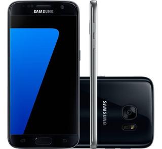 Samsung Galaxy S7 G930 6.0 Tela 5.1 32gb 4g Seminovo