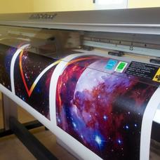 Impresión, Banners, Gigantografías, Carteles Lona Y Vinilo