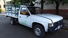 Nissanes Chasis Cabina Estaquitas Y Pickups