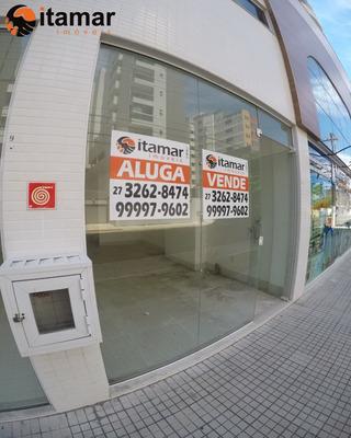 Venda De Loja Na Praia Do Morro! - Sa00023 - 33563063