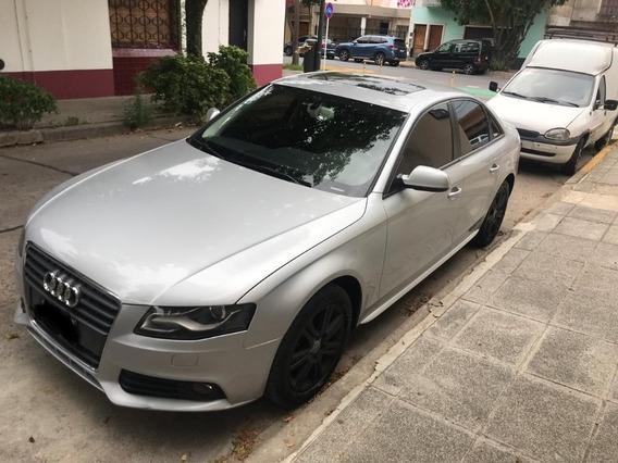 Audi A4 Ambition 1.8 T 170cv El Mas Full De Los 1.8