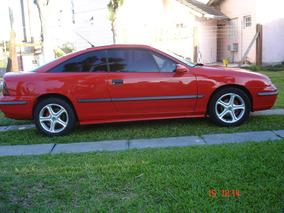 Chevrolet Calibra Ano 94 2.0 16v