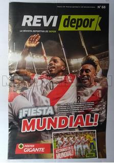 Revidepor Fiesta Mundial Perú A Rusia 2018 D19