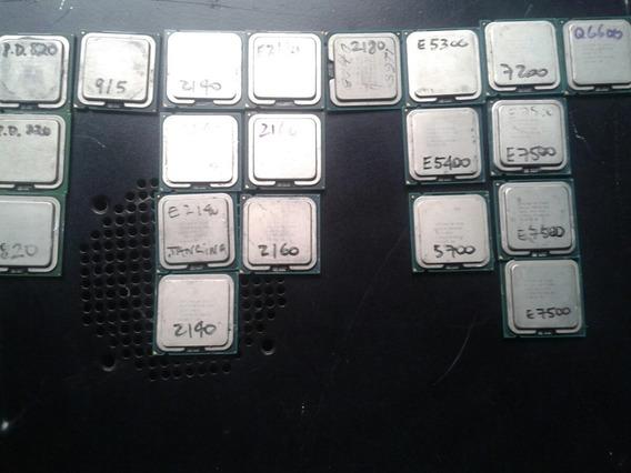 Processador Pentium Dual Core E5700