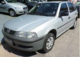 Volkswagen Gol City 1.0 8v 2004