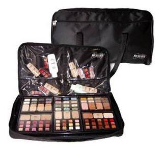 Heburn Bolso Organizador Brochas Y Paletas De Maquillaje 915