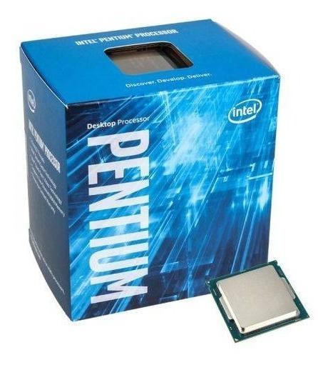 Processador Intel Pentium G4500 (lga11513,5ghz)