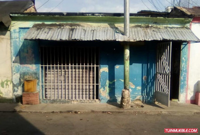 Casa En Venta San Agustín Zona Céntrica