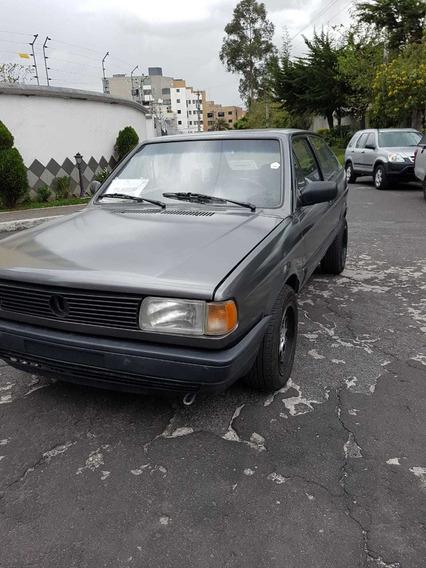 Volkswagen Gol Gol Gol