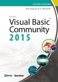 Estudo Dirigido - Microsoft Visual Basic Community 2015
