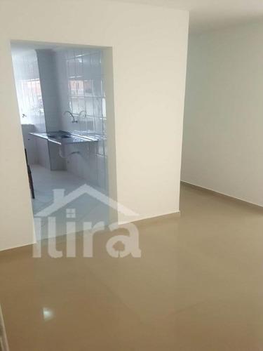 Imagem 1 de 15 de Ref.: 647 - Apartamento Em Osasco Para Venda - V647