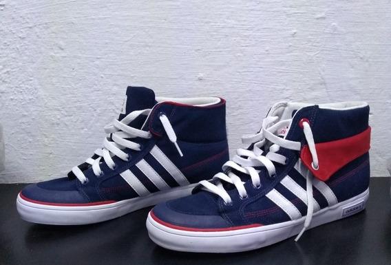Tenis adidas Neo Blue