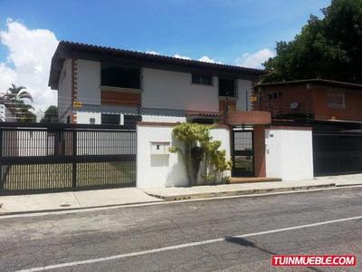 Casas En Venta La Trinidad Sorocaima Mls #18-4348