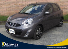 Nissan New March Conet, Mt 1.6
