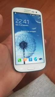 Celular Samsung Galaxy S3
