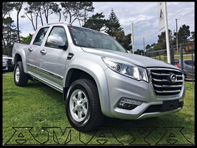 Great Wall Wingle 6 Dignity 4x2 Mt Amaya