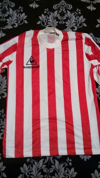 Camiseta Futbol Retro Le Coq Sportif