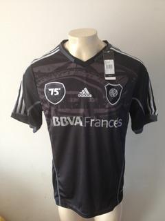 Camisa River Plate adidas Monumental Nunez - Nova Etiqueta