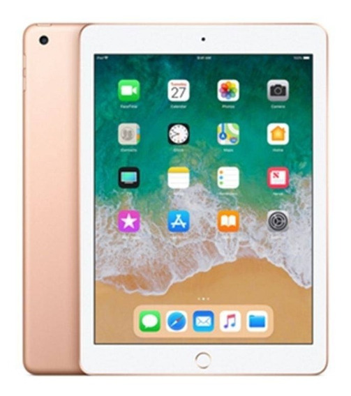 Tablet iPad Apple 9.7 32 Gb