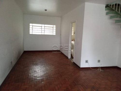 Sobrado Com 2 Dormitórios À Venda, 100 M² Por R$ 410.000,00 - Casa Branca - Santo André/sp - So2257